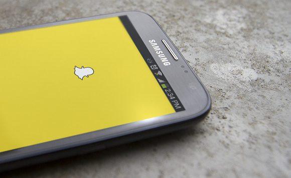 Snapchat 101 snapchat loading page thumbnail TSC